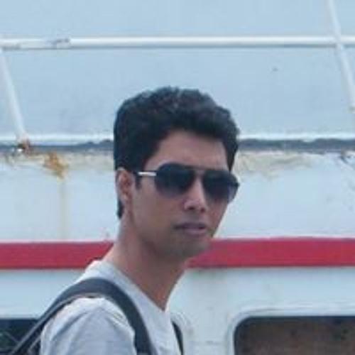 Mohiul Islam Ahmed's avatar