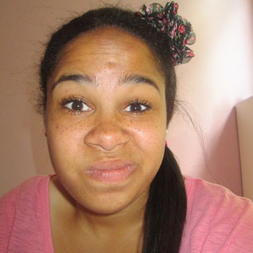 Kristin Stevenson 1's avatar