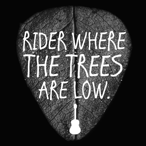 RiderWhereTheTreesAreLow's avatar