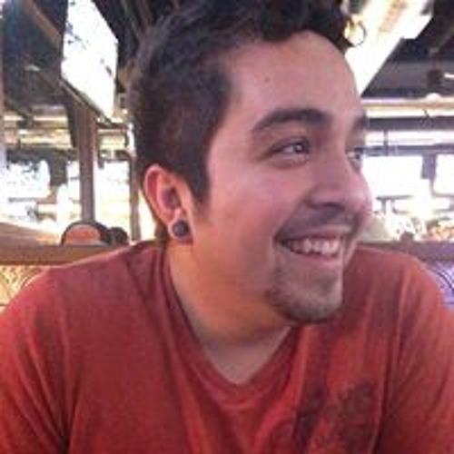 Antonio Segovia 1's avatar