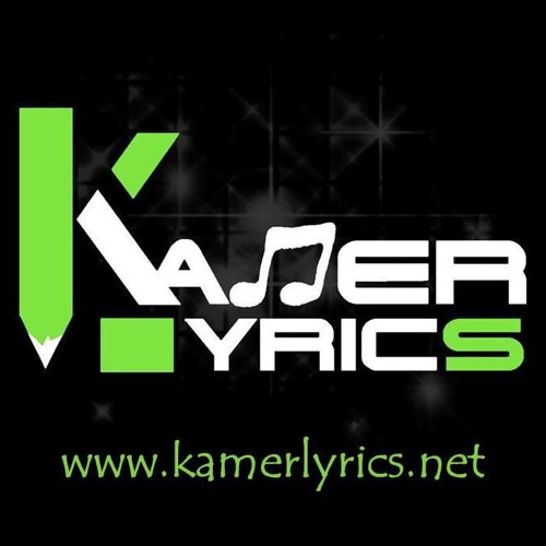 KamerLyrics's avatar