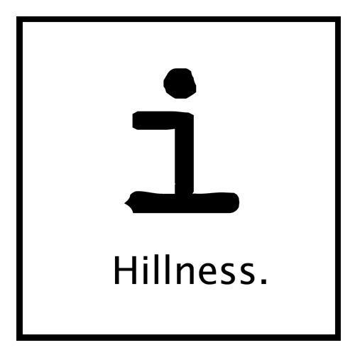 Hillness.'s avatar