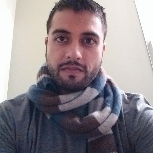 Ali Merali's avatar
