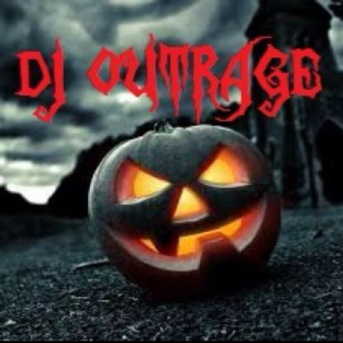 DJ Outrage's avatar
