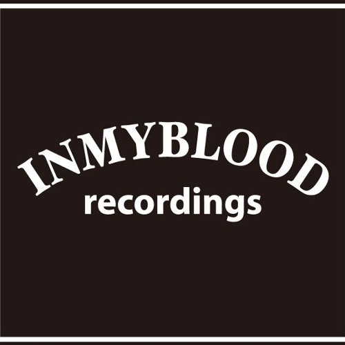 IN MY BLOOD RECORDINGS's avatar