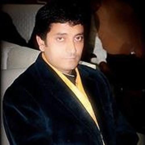 Waqar Ahmad Maken's avatar