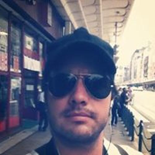 Jorge Begoña's avatar