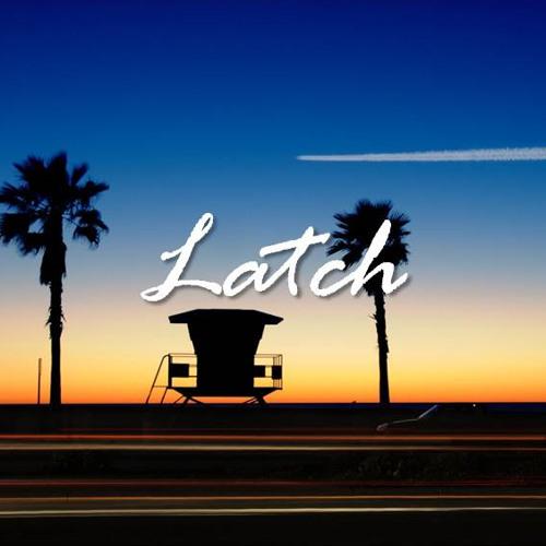 Latch ♕'s avatar