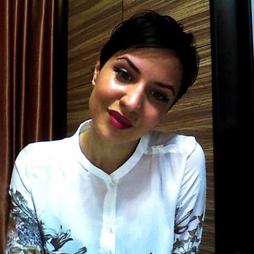 Maria Andronic's avatar