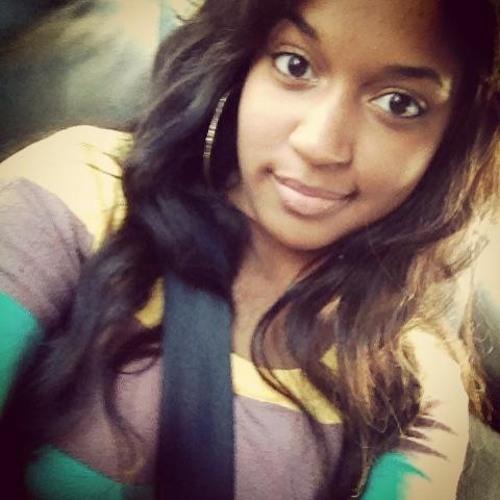 Felicia Faison's avatar