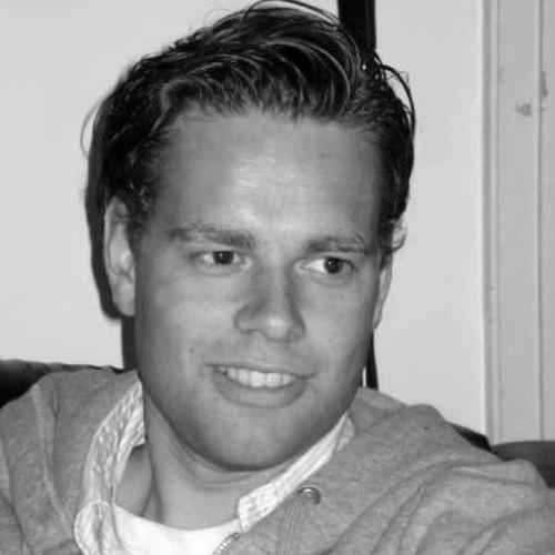 Peter Boersma's avatar