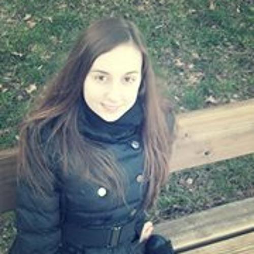 Justina Padegimaite's avatar