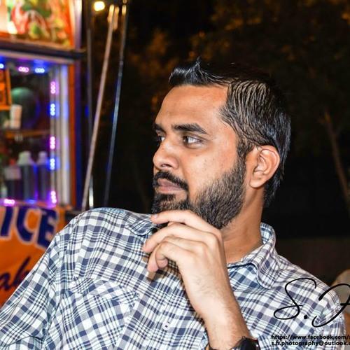 Sadiq Hasan Bukai's avatar