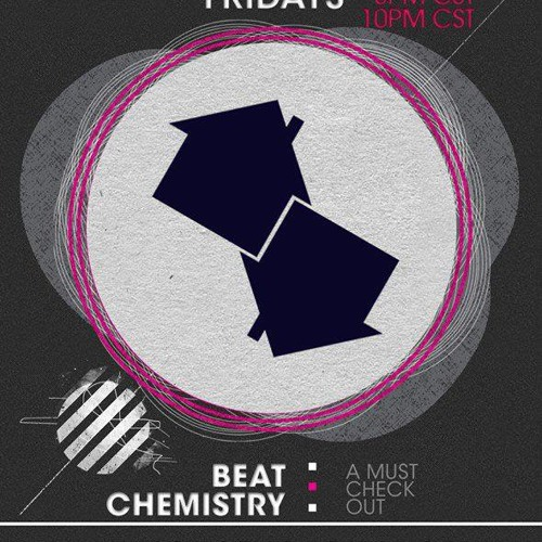 Beat Chemistry Radio's avatar