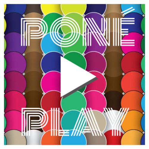 Poné Play's avatar