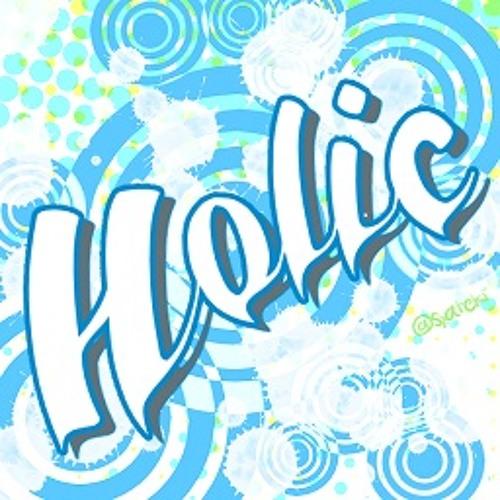 Holic(daijiP)'s avatar