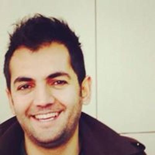 Ilyas Ersöz's avatar
