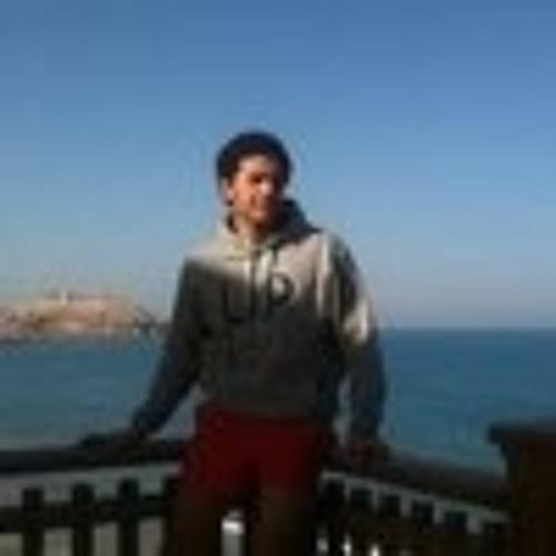 amr mohsen's avatar