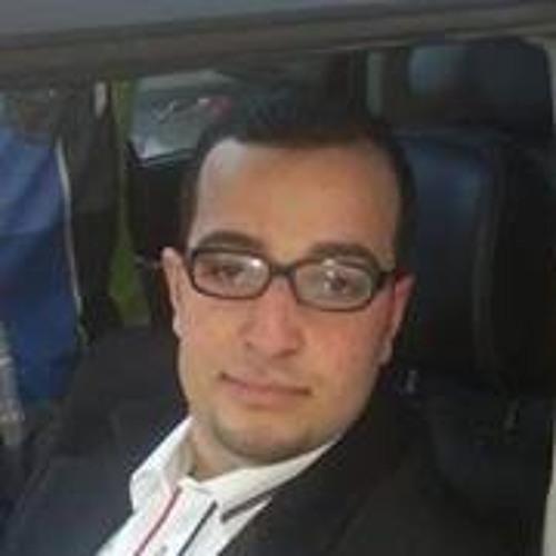 Kazem Shurrab's avatar