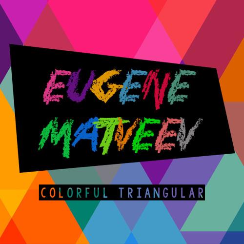 Colorful Triangular's avatar