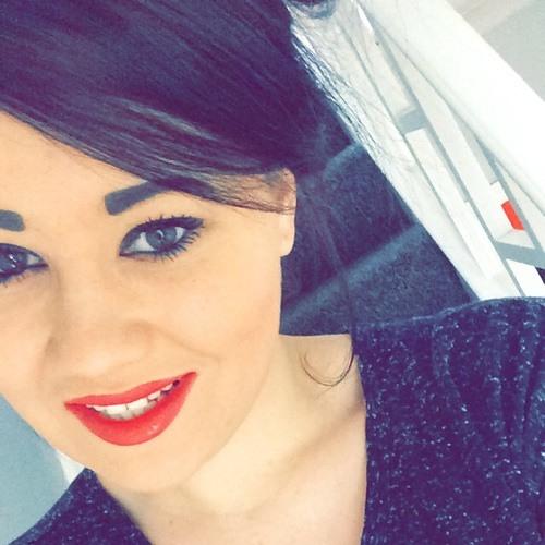 Becky Gough 2's avatar