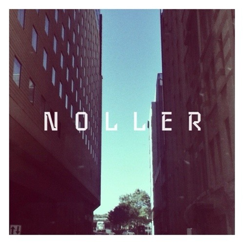 Lachlan Noller's avatar