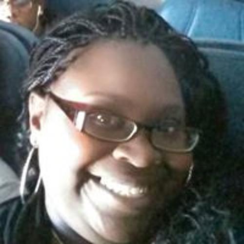 Kizzy Chambers's avatar