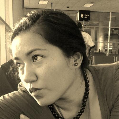 Cinthia CK's avatar