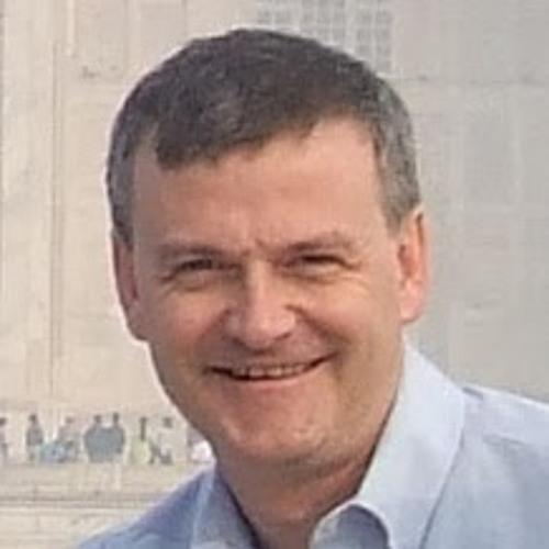Graham Ferguson 8's avatar