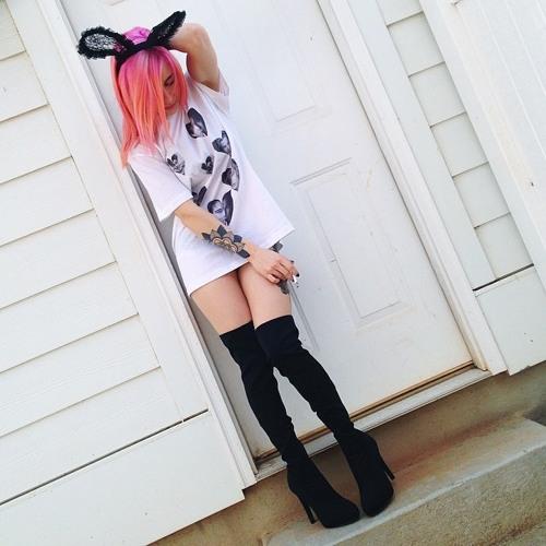 Amanda_bunny's avatar