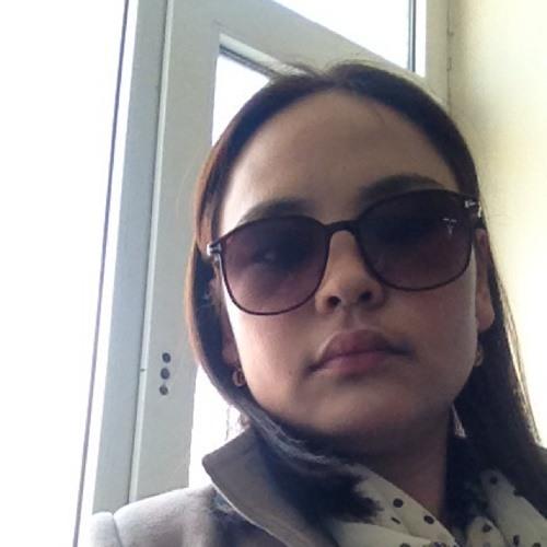 Tuka Tukluush's avatar