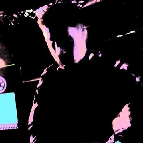 DJ Adam Kaye's avatar