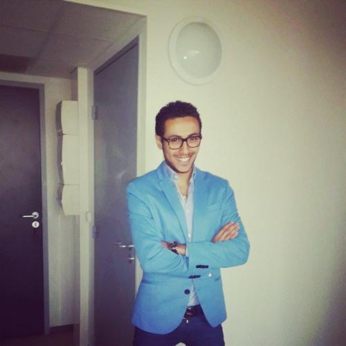 Souheil Harrab's avatar