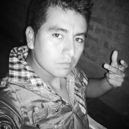Jeison Campos Huerta's avatar