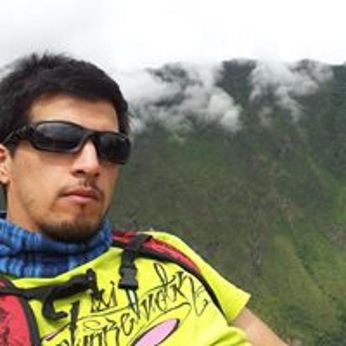 Maximo Ochoa's avatar