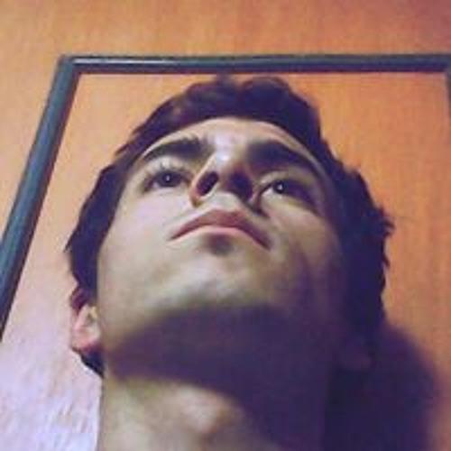 Limber Orestes Barrantes's avatar