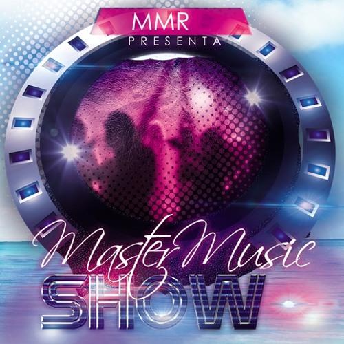 MasterMusicShow's avatar