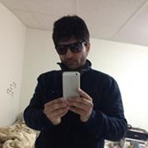 Arosh Nanda's avatar