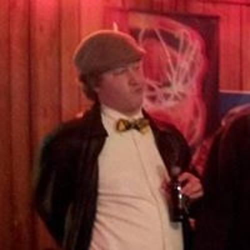 Bobby Tewksbury's avatar