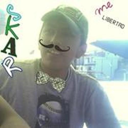Oskar Paredes Ramirez's avatar