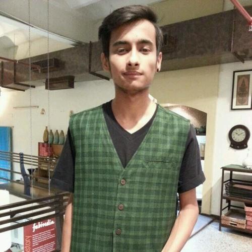 Nakul Rai's avatar