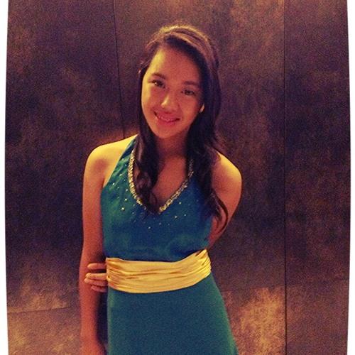 Bianca Almeda's avatar
