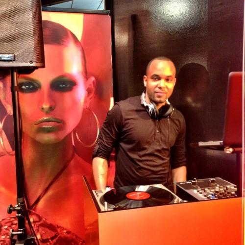 DJ Rashaun's avatar