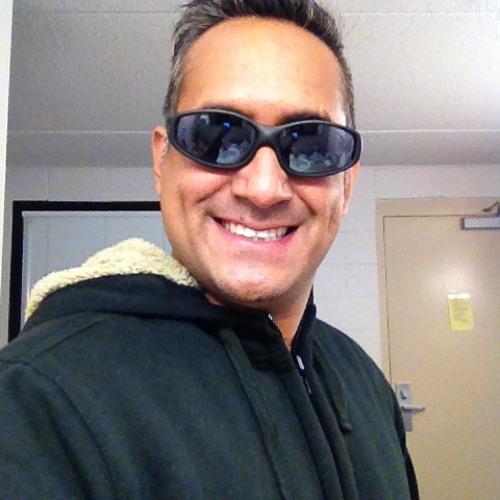 Mizrraim Medrano's avatar