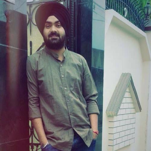 Inder Saini ❤'s avatar