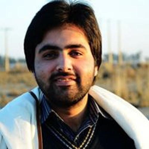 Soman Khan 1's avatar