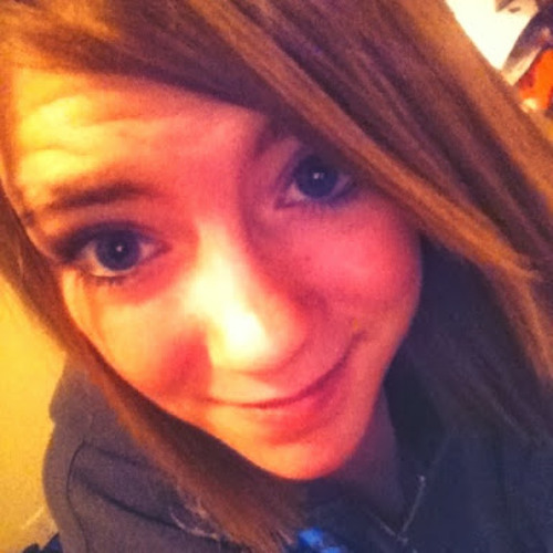 Haley Oakes 1's avatar