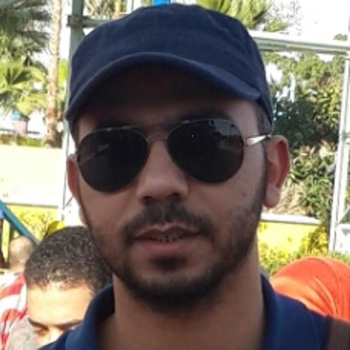 Ahmed El-Gharbawy's avatar