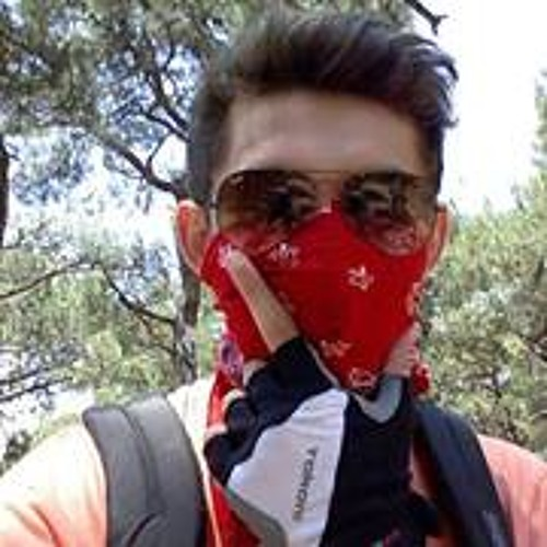 Osman Oğuz Çalışkan's avatar