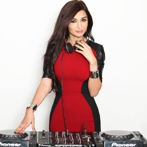 DJANE MISS GUL's avatar